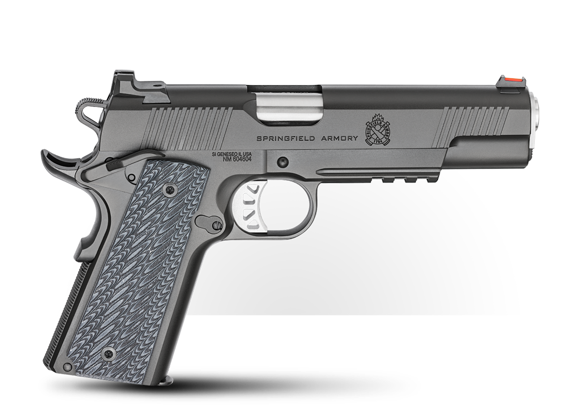 1911 Range Officer® Elite Operator®