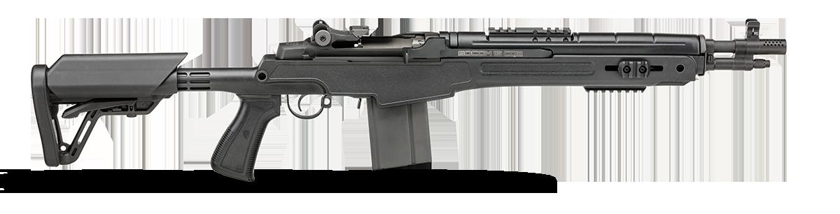 M1A™ SOCOM 16 CQB