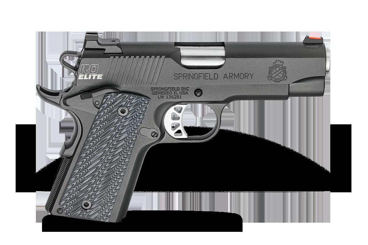 1911 Range Officer® Elite Compact