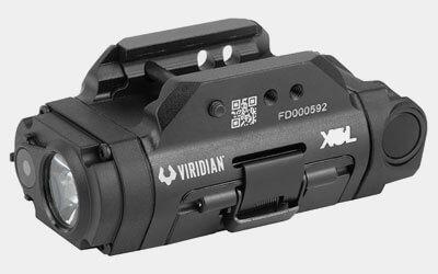 Viridian X5L GEN 3