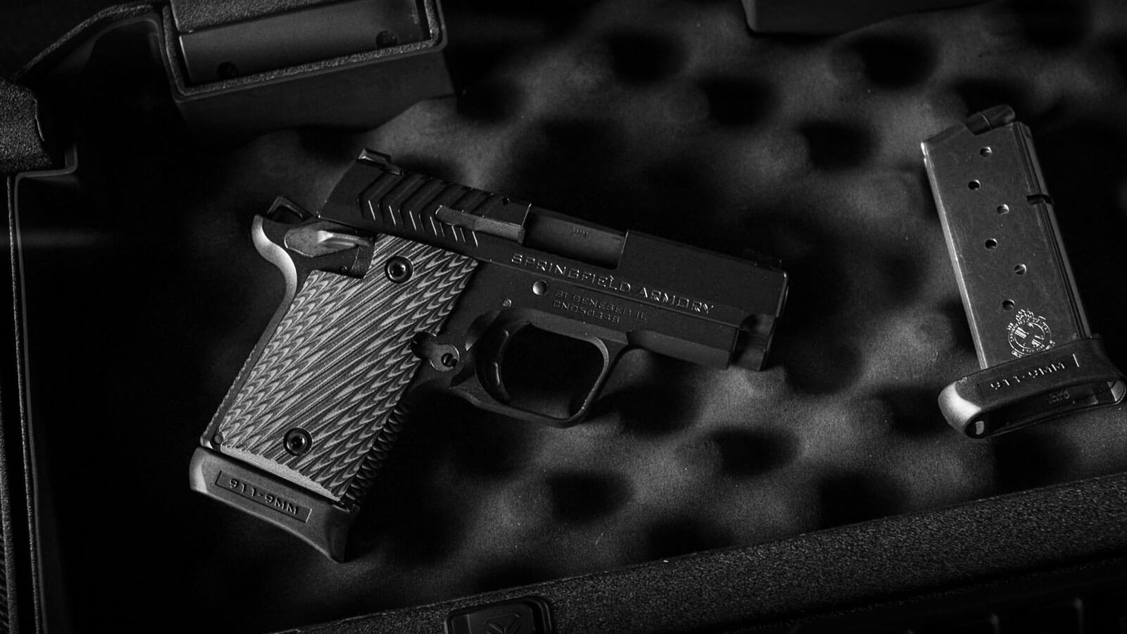 Five Lessons On Flying With Handguns | The Armory Life