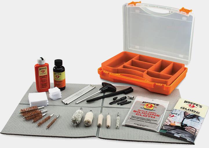 Hoppe's Gun Cleaning Kit
