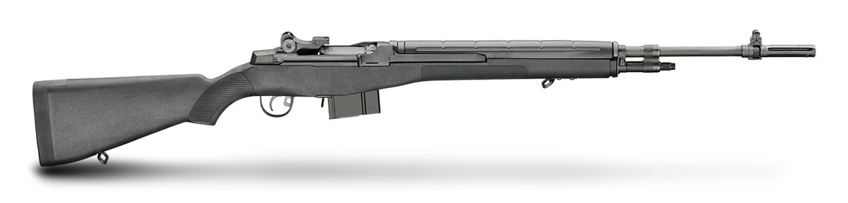 M1A™ Loaded