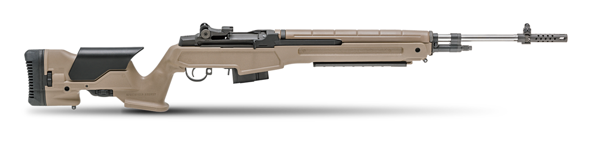 M1A™ Loaded Precision