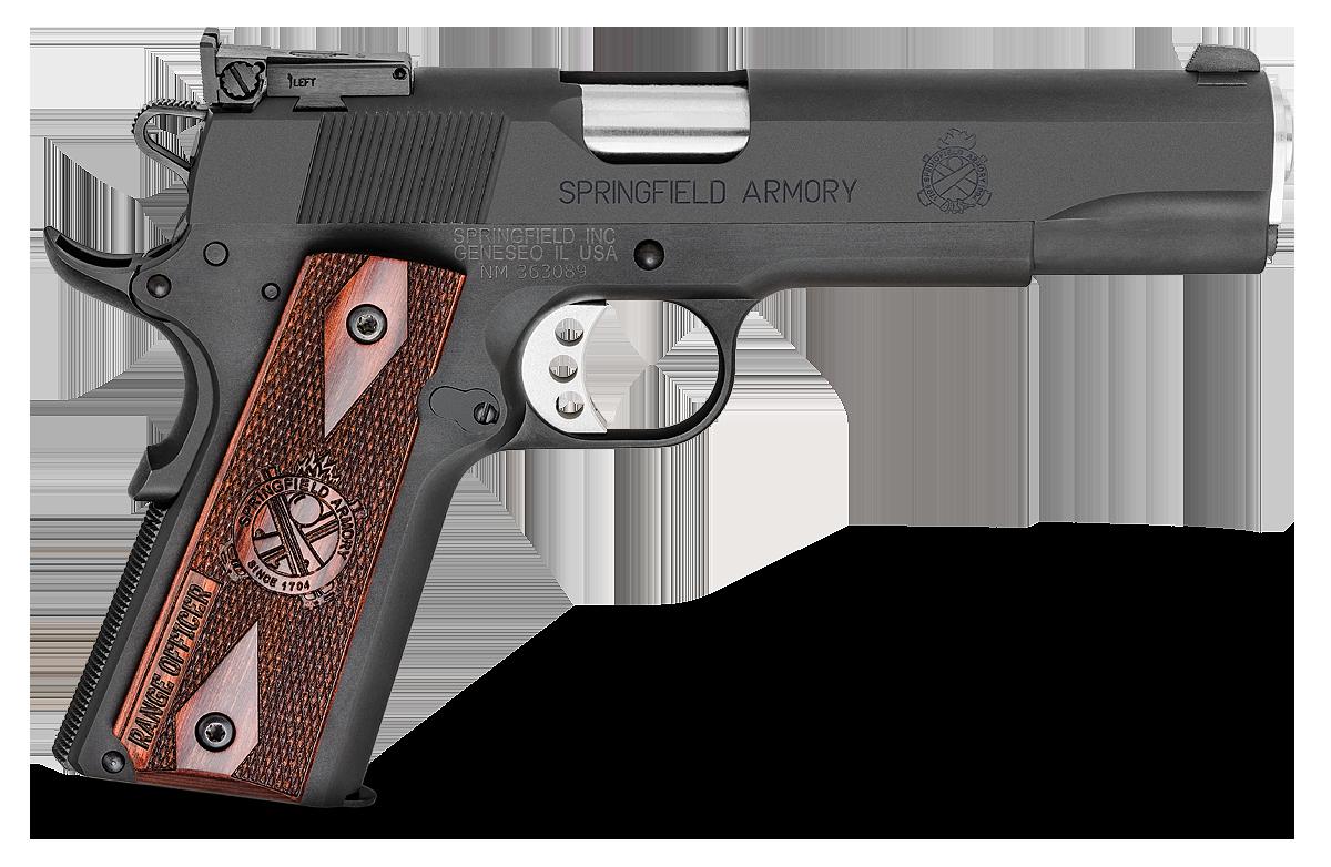 1911 Range Officer® Target