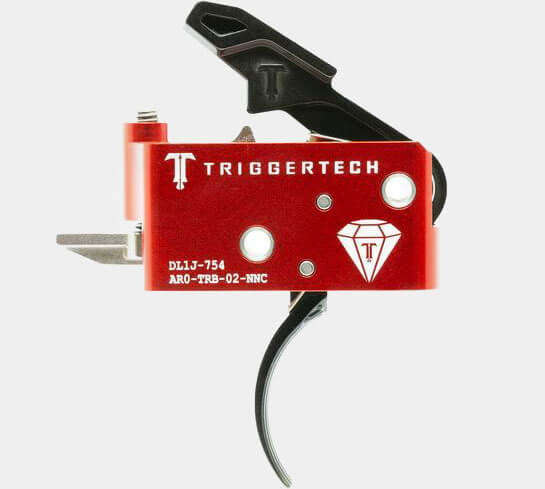 TriggerTech Diamond