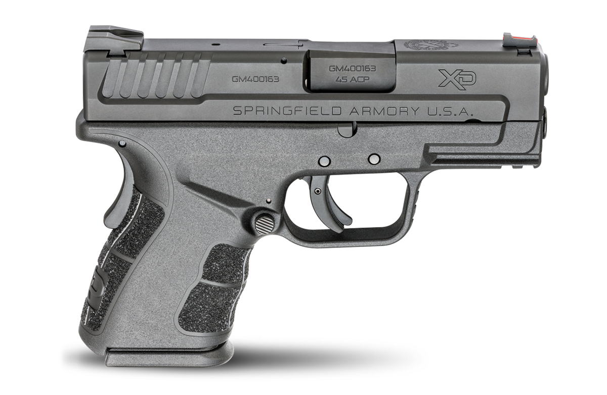 "XD® Mod.2® 3.3"" Sub-Compact"