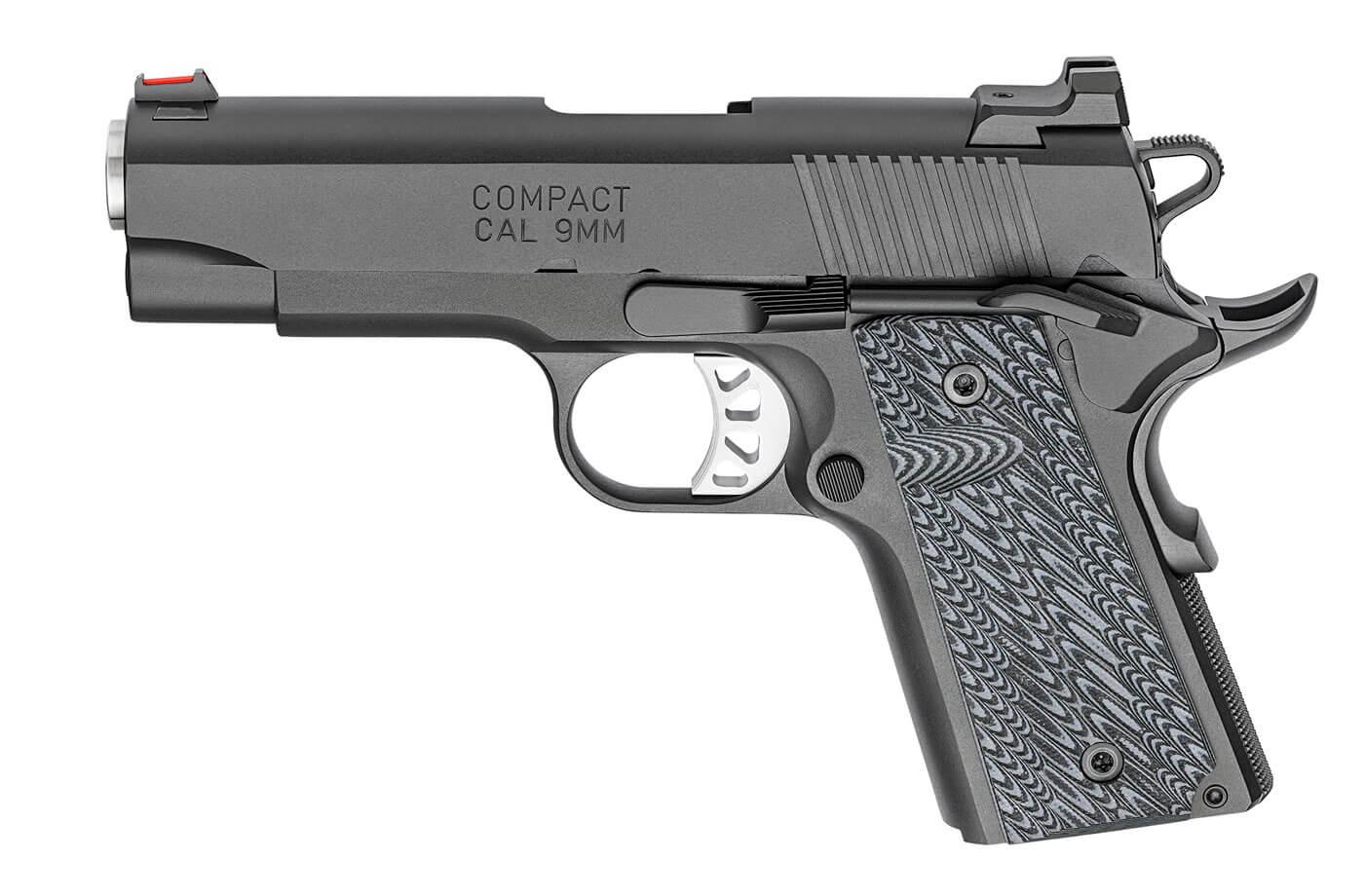 RO Elite Compact 9mm