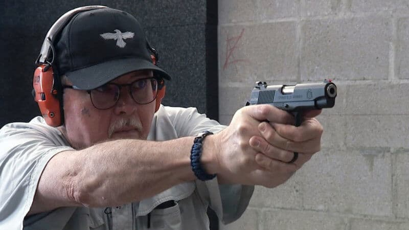Springfield Armory | Handguns, Pistols, Semi Automatic Rifles