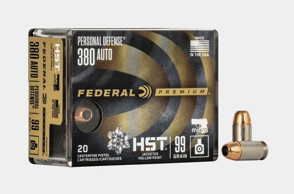 Federal HST