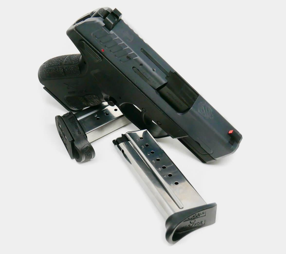 Langdon Tactical XD-E 9mm
