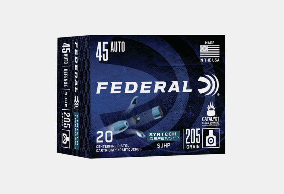 Federal Syntech