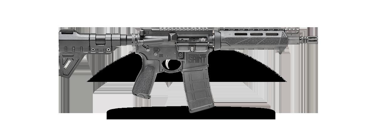 SAINT® Pistol
