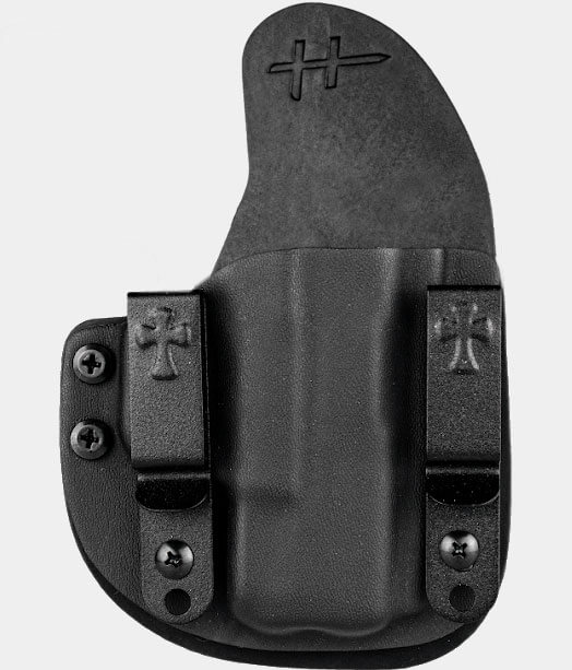 Crossbreed Reckoning IWB