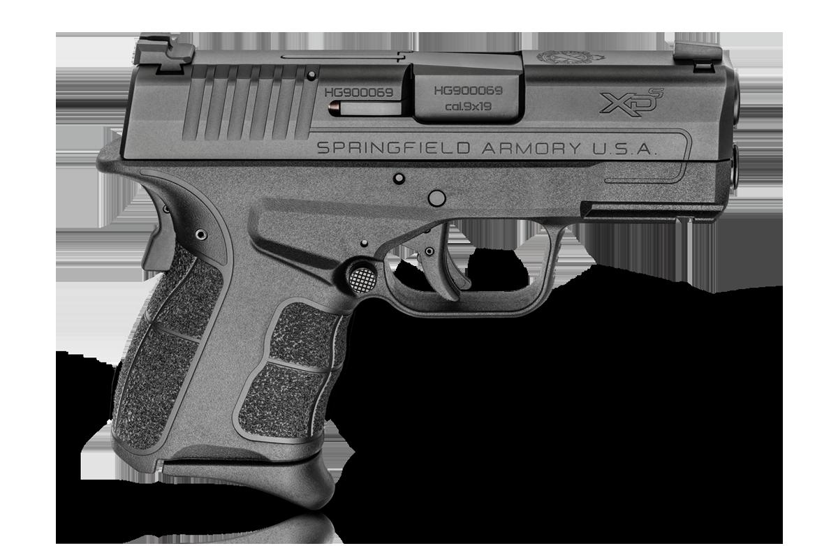 XD-S Mod.2® Series