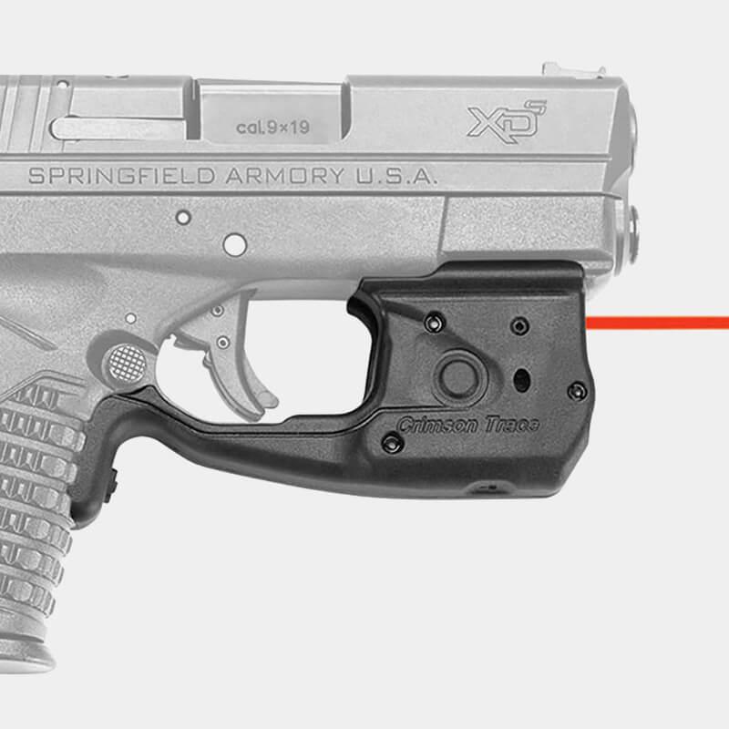 Crimson Trace® Laserguard® PRO Light/Laser
