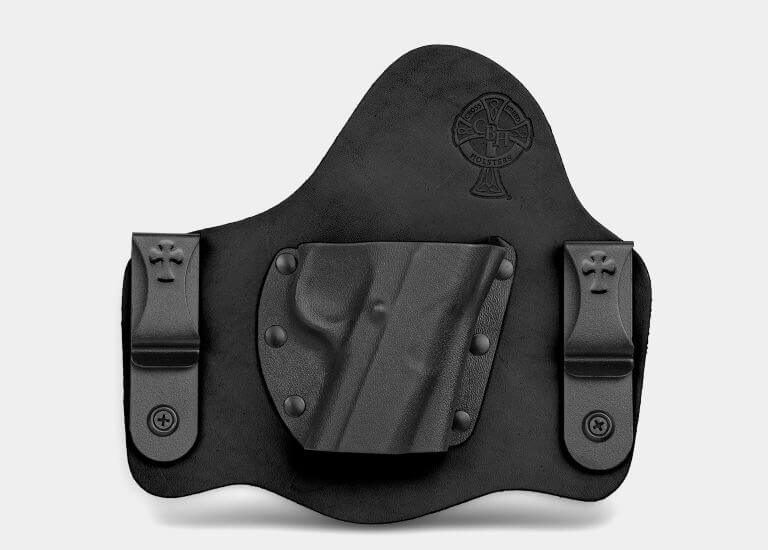 Crossbreed SuperTuck IWB