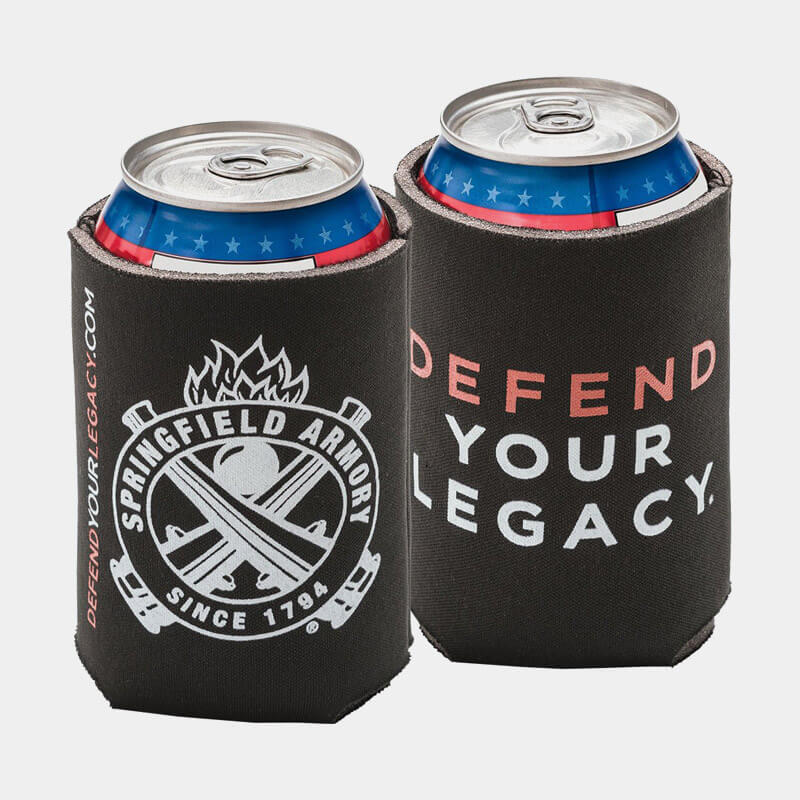 Defend Your Legacy™ Koozie