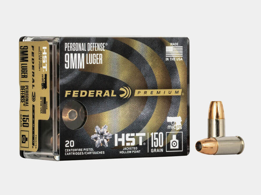 Federal HST Micro