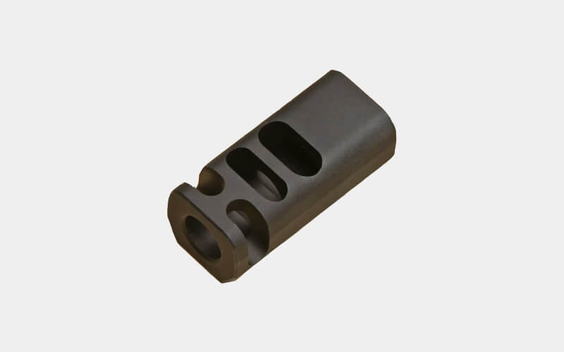 Springer Precision Compensator