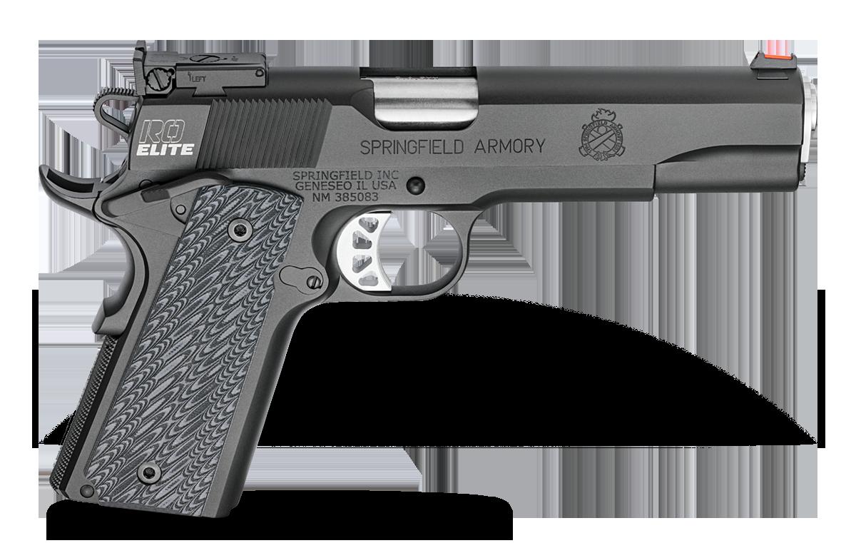 1911 Range Officer® Elite Target