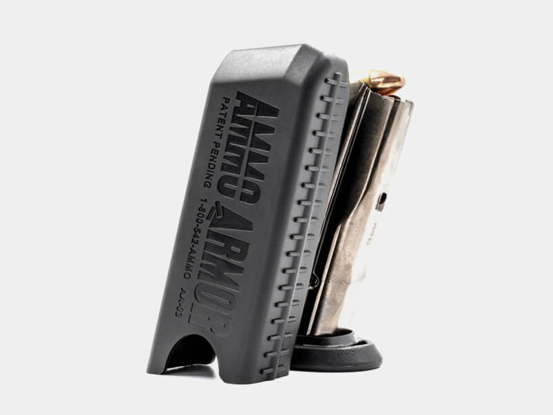 Ammo Armor Mag Protector