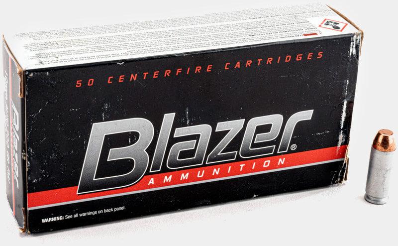 Blazer 10mm