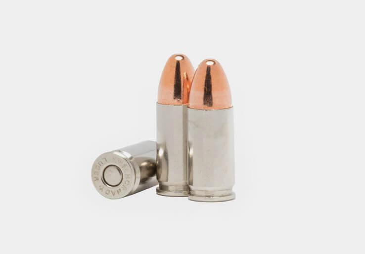 Atlanta Arms 9mm