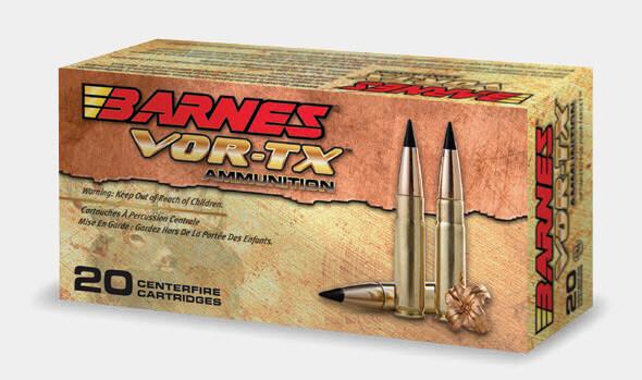 Barnes .300 BLK