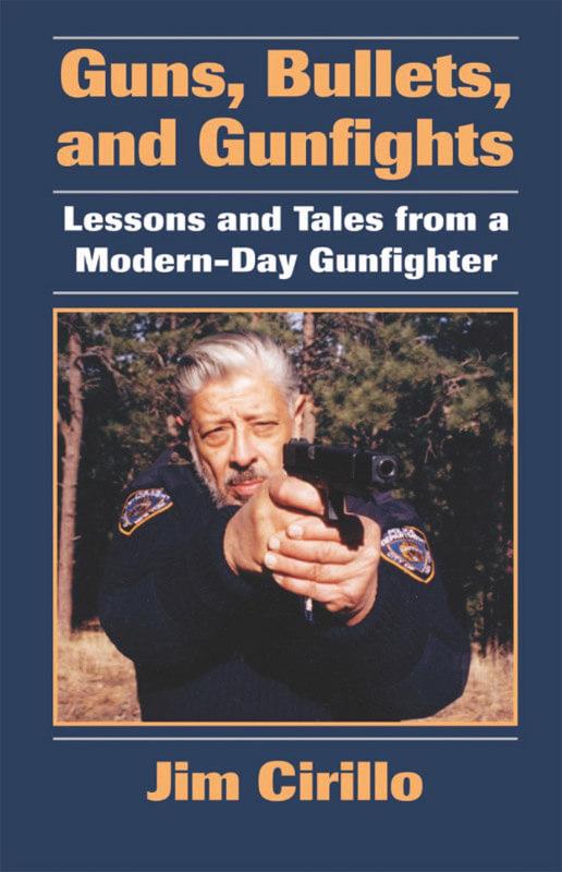 Guns, Bullets, and Gunfights