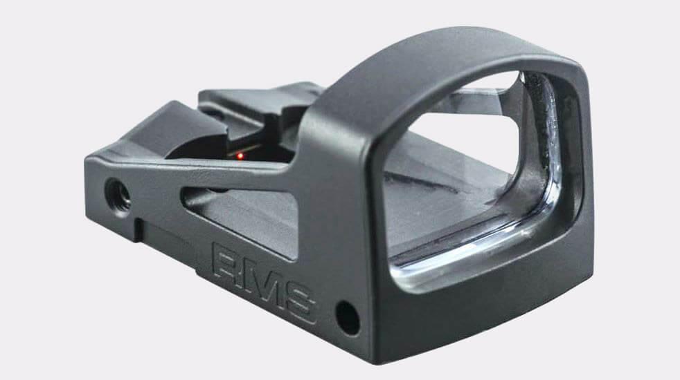 Shield Sights RMS