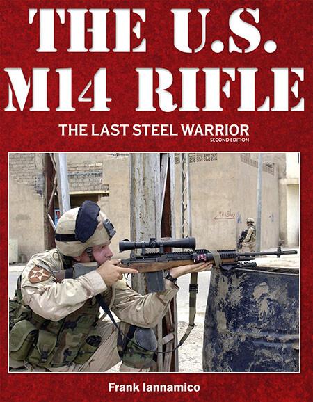 The Last Steel Warrior: The U.S. M14 Rifle