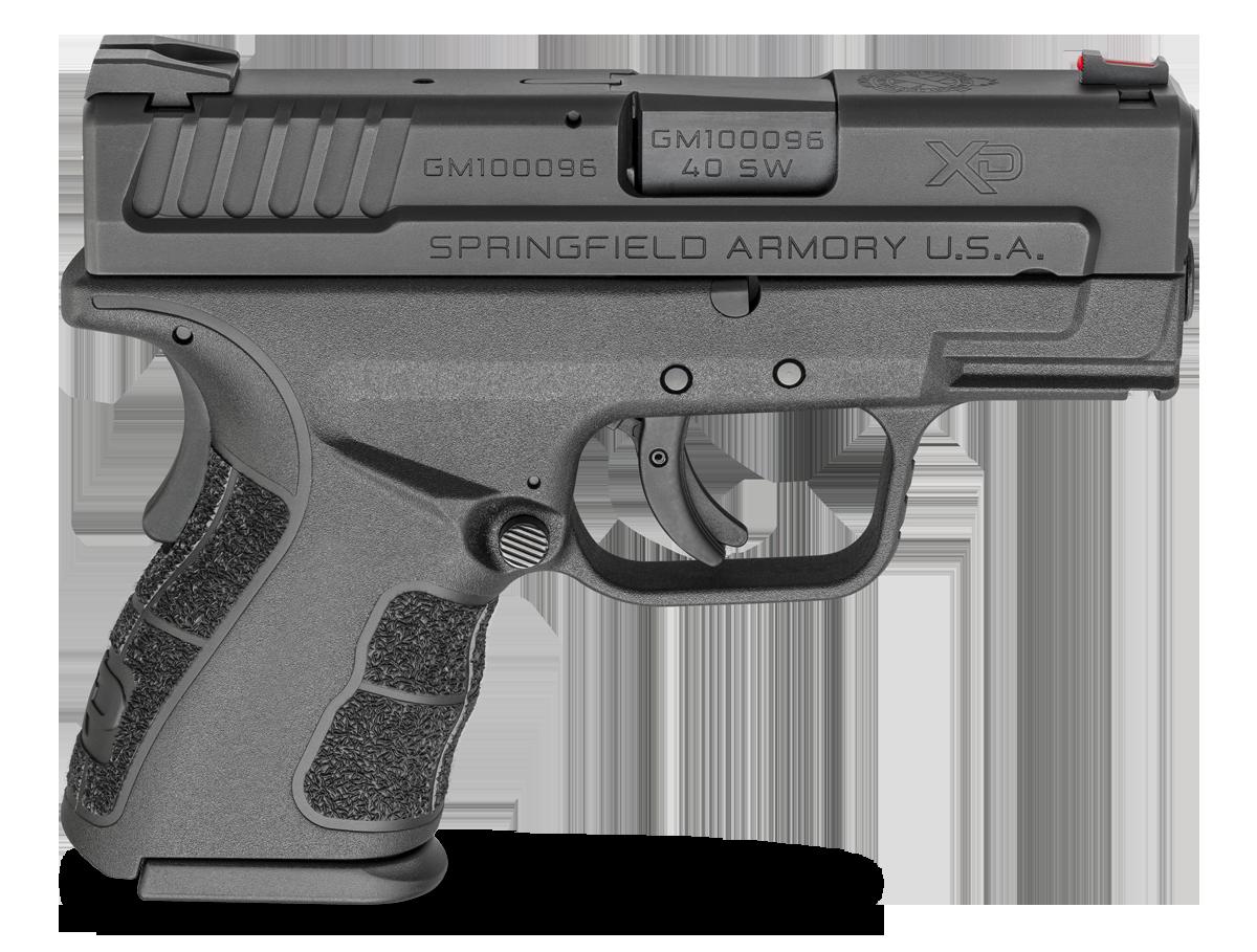 "XD® Mod.2® 3"" Sub-Compact"