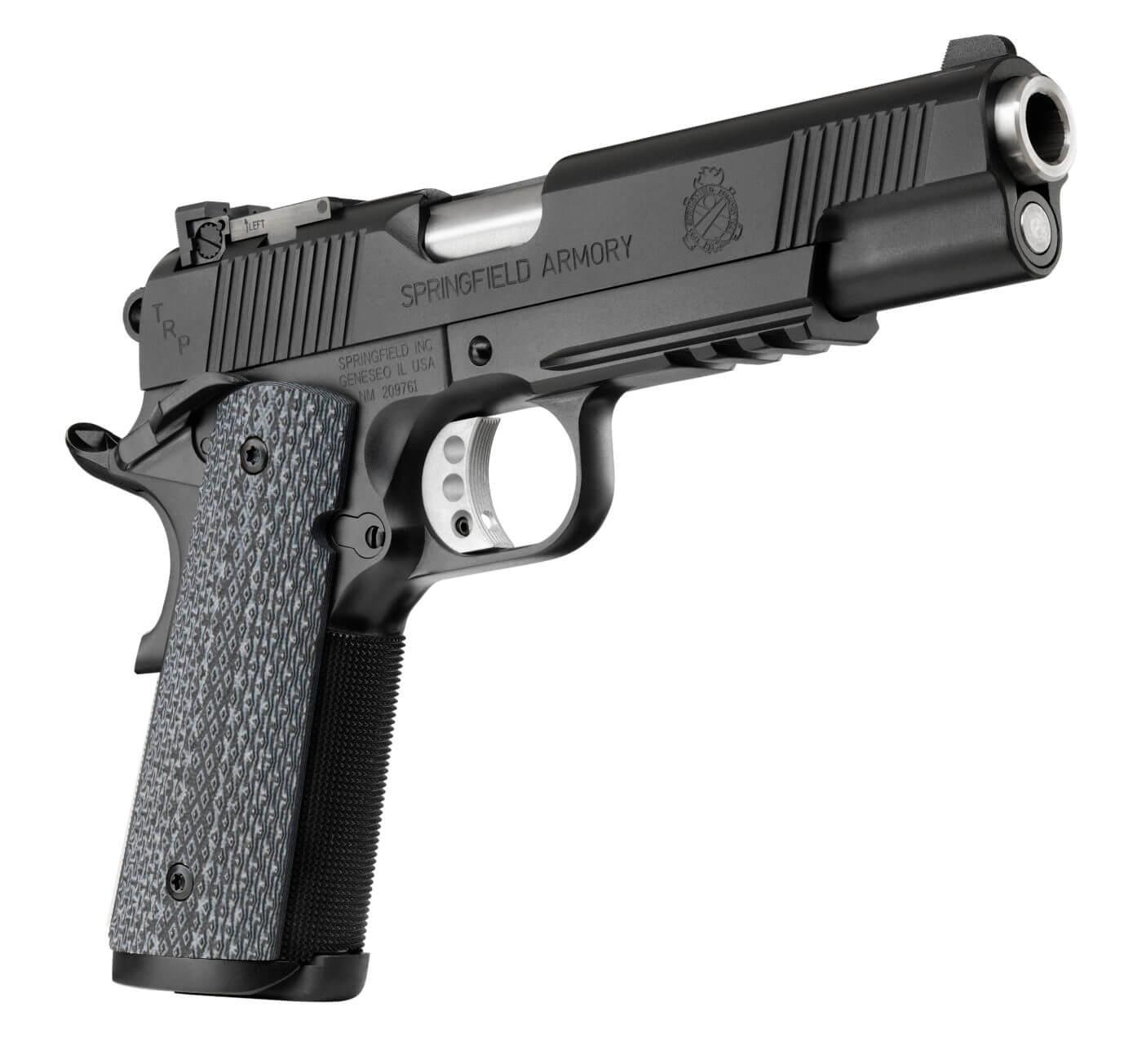 Springfield Armory TRP Operator pistol