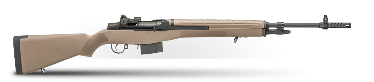 M1A™ Standard Issue, CA Compliant