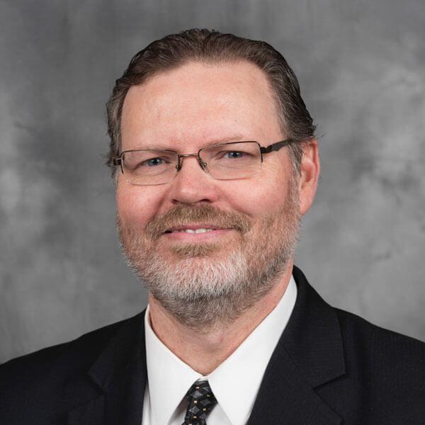 Dr. David Raney