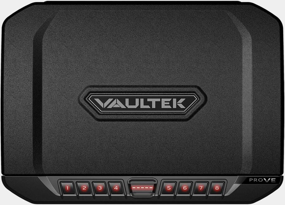 Vaultek VT Essentials
