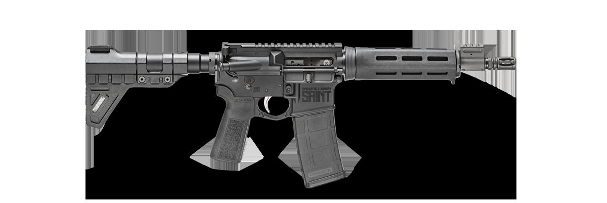 SAINT® Pistol, B5