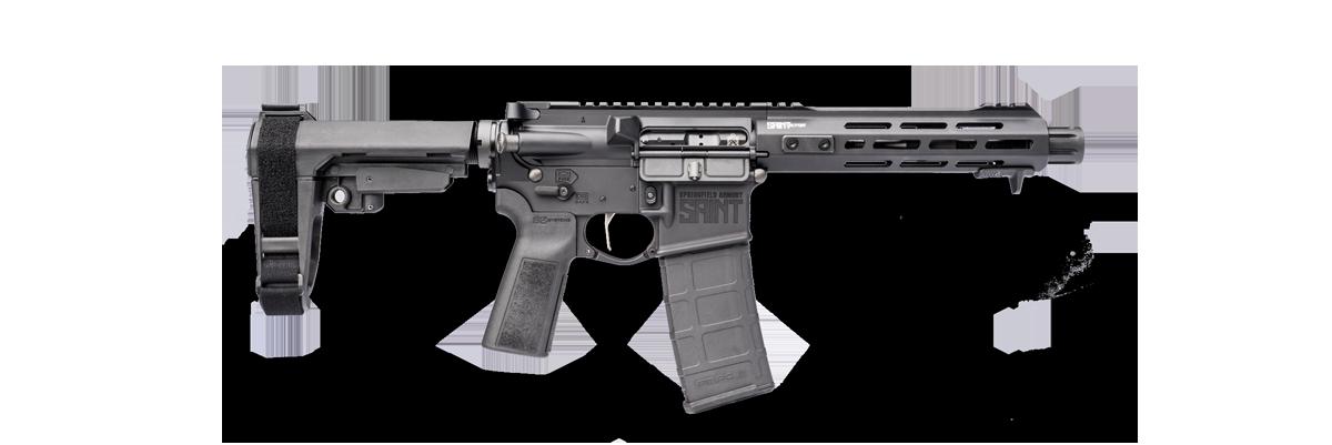 SAINT® Victor Pistol, B5