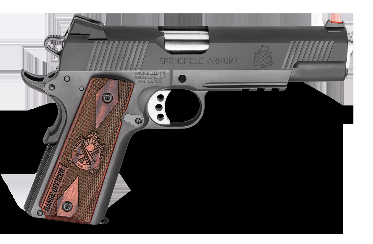 1911 Range Officer® Operator®