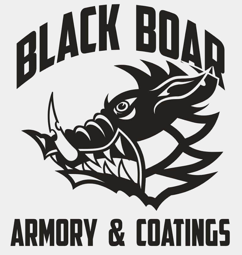Black Boar Armory & Coatings