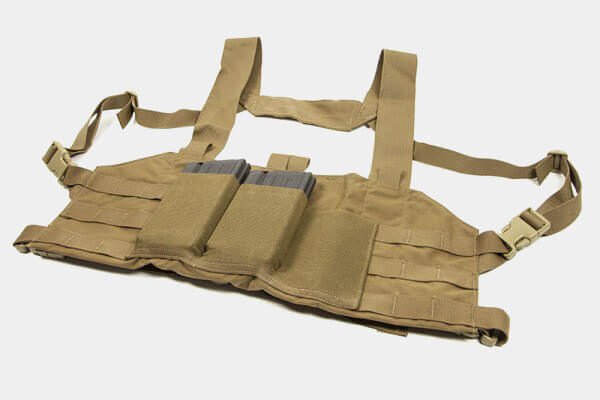 Blue Force Gear Ten-Speed 308 Chest Rig