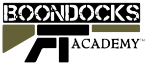 Boondocks Academy Lethal Force Simulator
