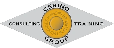Cerino Consulting and Training Group Printable Targets