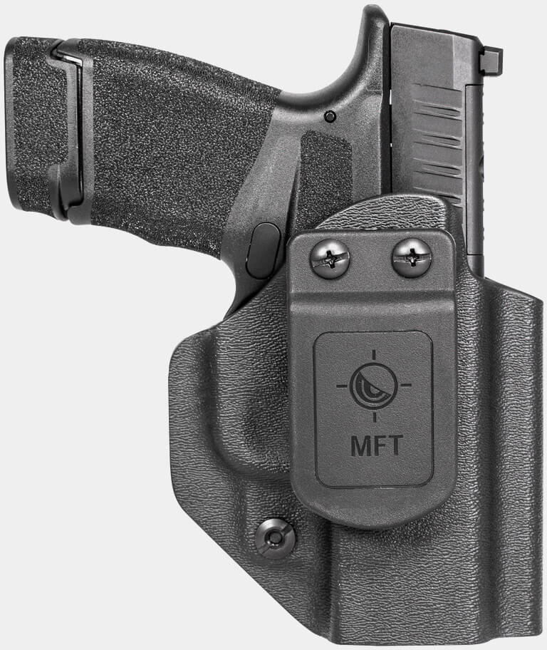 Mission First Tactical Hellcat Ambi Holster