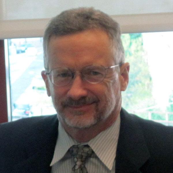 Dr. Charles N. Steele