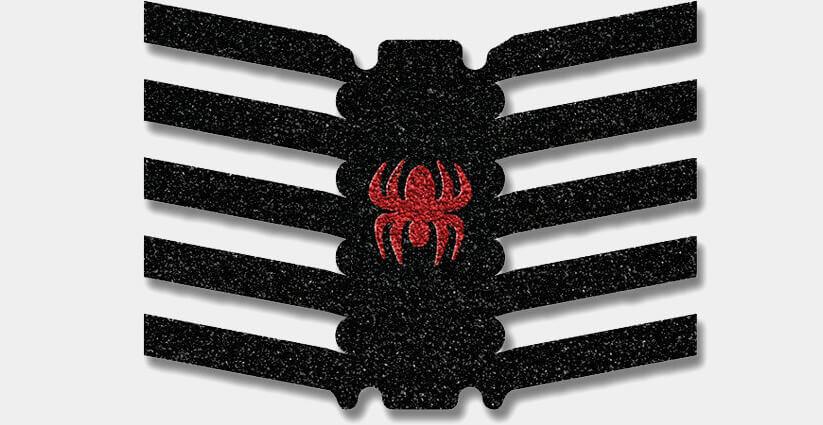ArachniGRIP Slide Spider