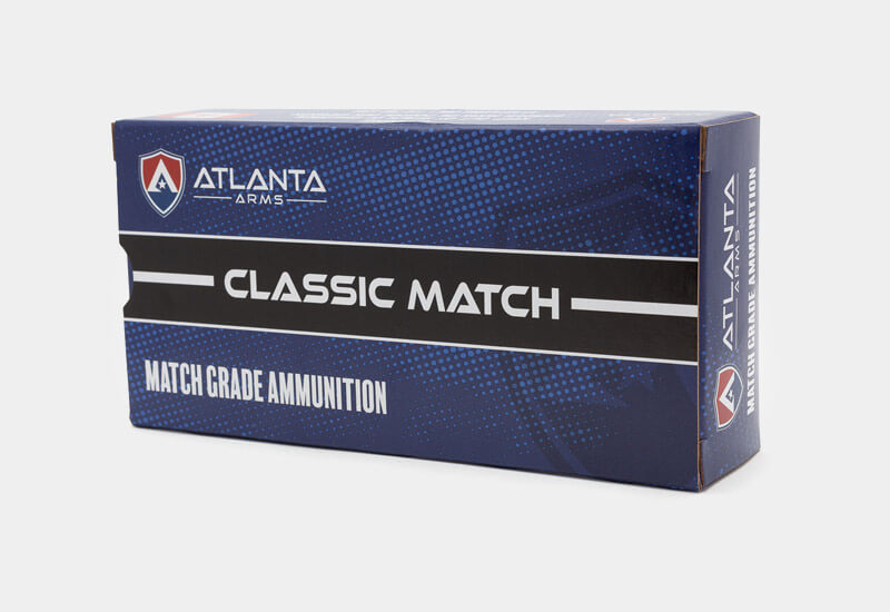 Atlanta Arms Classic Match 10mm