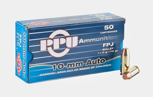 PPU 10mm