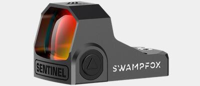 Swampfox Sentinel